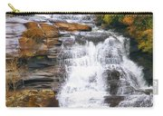 High Falls Carry-all Pouch by Scott Norris