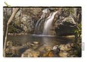 High Falls Talledega National Forest Alabama Carry-all Pouch