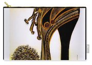 High Heel Heaven Carry-all Pouch