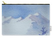 High Lake Carry-all Pouch