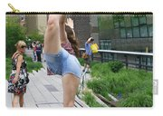 High Line Exhibitionist Carry-all Pouch