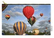 High On Hot Air Carry-all Pouch
