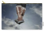 High Over The World Carry-all Pouch by Joana Kruse