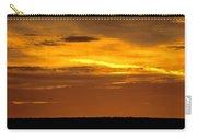 High Plains Sundown Carry-all Pouch
