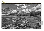 High Sierra Meadow Carry-all Pouch