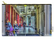 High Street Arcade Cardiff Carry-all Pouch
