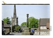 High Street To Willington Road - Repton Carry-all Pouch