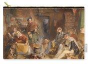 Highland Hospitality Carry-all Pouch
