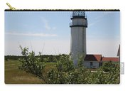 Highland Light - Cape Cod - Ma Carry-all Pouch