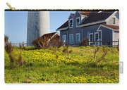 Highland Light Spring Carry-all Pouch