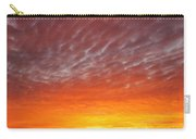 Highway 61 Sunset Carry-all Pouch