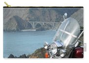 Highway One Harley Carry-all Pouch