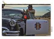 Highway Patrol 6 Carry-all Pouch