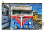 Highway Post Office U.s. Mail Carry-all Pouch