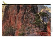 Hiking Angels Carry-all Pouch by Chad Dutson