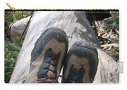 Hiking Boots Carry-all Pouch