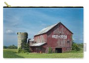 Hile Barn Carry-all Pouch
