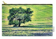 Hill Country Scenic Hdr Carry-all Pouch