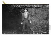 Hillbilly, C1900 Carry-all Pouch