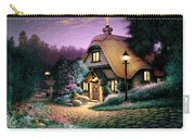 Hillcrest Cottage Carry-all Pouch