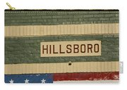 Hillsboro Village Nashville Carry-all Pouch