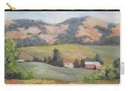 Hillside Farm Carry-all Pouch