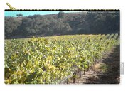 Hillside Vineyard Carry-all Pouch