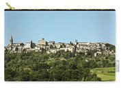 Hilltop City Carry-all Pouch