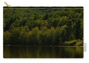Hilltop In The Berkshires Carry-all Pouch