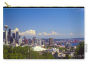 Hilltop View Carry-all Pouch