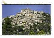 Hilltop Village Carry-all Pouch