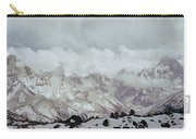 Himalayan Sherpa Memorial Carry-all Pouch