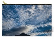 Himalayan Skies Carry-all Pouch