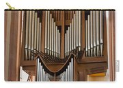 Himmerod Abbey Organ Carry-all Pouch