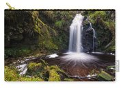 Hindhope Waterfall Carry-all Pouch