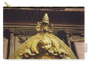 Hindu Gold By Jrr Carry-all Pouch
