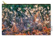 Hint Of Fall Colors 15813 Carry-all Pouch
