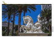 Hippocampus At Caesars Palace Carry-all Pouch