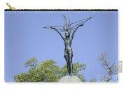 Hiroshima Peace Memorial Park Carry-all Pouch