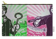 His And Hers Cultural Revolution Carry-all Pouch