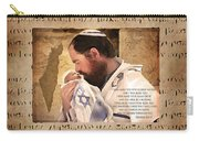 His Blessing Carry-all Pouch