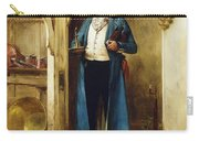 His Favourite Bin; And Testing Carry-all Pouch by Walter Dendy Sadler