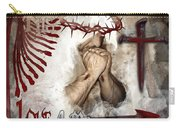 His Love 4 Me Carry-all Pouch