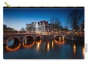Historic Amsterdam Carry-all Pouch
