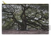 Historic Angel Oak Carry-all Pouch