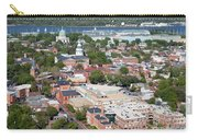 Historic Annapolis Maryland Carry-all Pouch