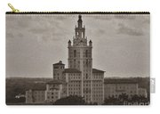 Historic Biltmore Hotel Carry-all Pouch