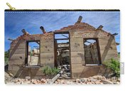 Historic Building Nine Mile Canyon - Utah Carry-all Pouch
