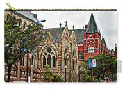 Historic Church St Louis Mo 2 Carry-all Pouch