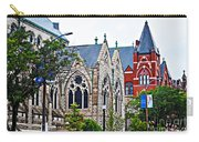 Historic Churches St. Louis Mo 1 Carry-all Pouch